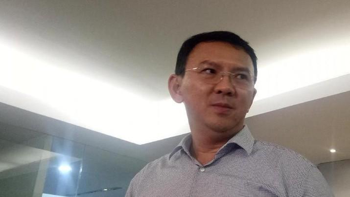 Ahok dikabarkan bakal jadi bos di BUMN raksasa Indonesia, ini hitungan gaji dan fasilitas yang akan ia dapatkan