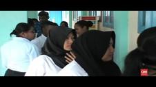 VIDEO: 300 Formasi Untuk CPNS di Timika