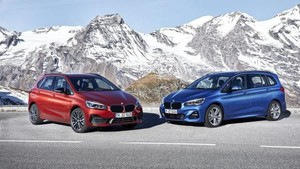 MPV 7 Penumpang BMW Mungkin Tak Punya Generasi Penerus