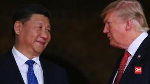VIDEO: Investor Taruh Asa dari Pertemuan Trump dan Xi Jinping