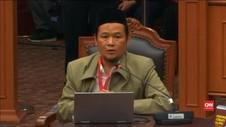 VIDEO: Saksi Prabowo Ungkap Temuan 17,5 Juta DPT Tak Wajar