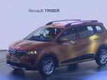Live Now! Bos Renault Buka Tabir Mobil Baru Pesaing Avanza