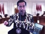 Presiden Jokowi Sedih Nih Lihat Isi Medsos, Kenapa Ya?