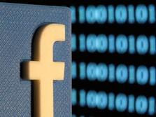 Waspada! Akun Facebook Anda Bisa Dibajak dan Diretas