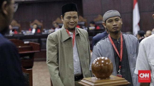 Daftar 15 Saksi dan Dua Ahli Prabowo yang Dihadirkan di MK