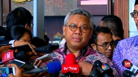 VIDEO: KPU Akui 17,5 Juta DPT Invalid Sudah Dikoreksi