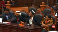 VIDEO: Sidang Sengketa Pilpres Ketiga Berlangsung 20 Jam