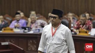 Rahmadsyah Mangkir Sidang Kasus Hoaks Demi Jadi Saksi Prabowo