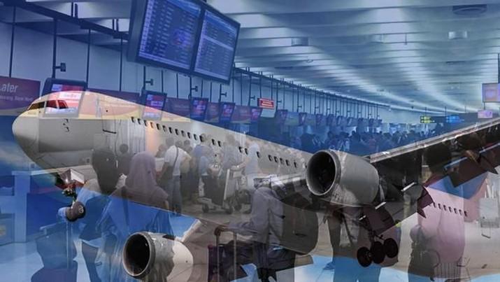 Cara Beli Tiket Pesawat Murah Nih Tahapannya