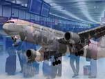 Darmin Beri Sinyal Diskon 50% Tiket Pesawat Bakal Dihentikan