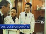 Pabrikan Xiaomi di Indonesia akan Stock Split Saham