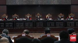 Tim Jokowi Bersemangat Jelang Putusan Sengketa Pilpres