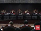 MK Akan Periksa Saksi dan Ahli Kubu Jokowi di Sidang Esok