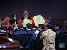 Jelang Sidang Putusan di MK, Tim Prabowo Rilis 10 Tuntutan