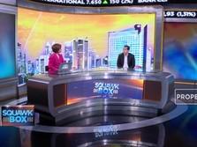 Geliat Pasar Obligasi Dalam Negeri