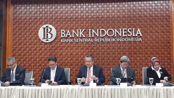 BI menegaskan 'uang' Facebook tersebut tidak bisa digunakan sebagai alat pembayaran di Indonesia.