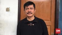 Indra Sjafri Hadir di Sidang Eks Ketua PSSI: Jangan Munafik