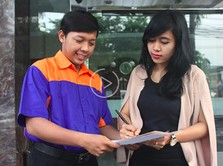 Bidik Rp 30 M, KJN Express Tawarkan Saham Perdana Rp 202