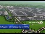 Jepang-China Bangun Kawasan Industri di Karawang