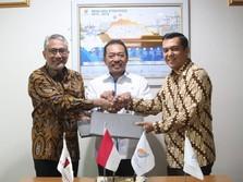 Kebut Produksi, Krakatau Steel Gandeng PGN untuk Pasok Gas