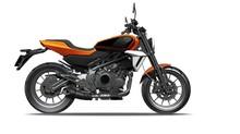 Harley-Davidson Buatan China Siap Serbu Indonesia
