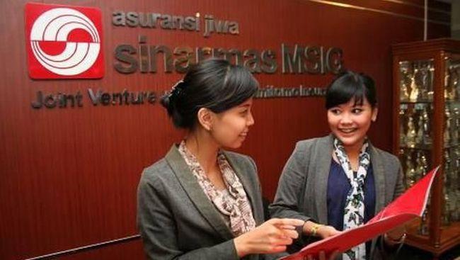 SMMA Lepas Asuransi Jiwa, Sinar Mas Group Cuan Rp 3,58 T