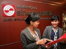 Ingin IPO, Asuransi Jiwa Sinarmas Pernah Rights Issue Rp 7 T