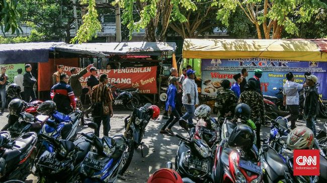 Buntut Pemukulan di Sidang Gus Nur, FPI-Banser Saling Lapor