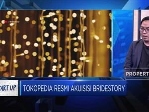 Diakuisisi Tokopedia, Bridestory Siap Luncurkan Bridestorypay