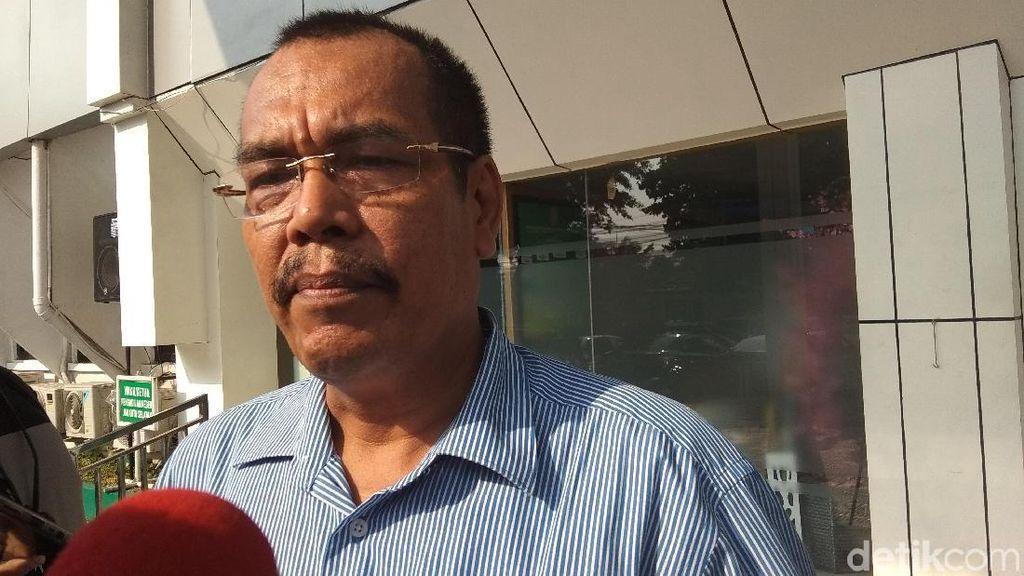 Kivlan Zen Ajukan Praperadilan Lawan Polda Metro ke PN Jaksel