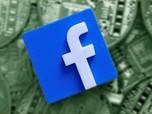 Diduga Monopoli, Aksi Akuisisi Facebook Cs Terancam Batal