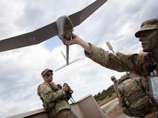 Timur Tengah Makin Tegang, Iran Tembak Jatuh Drone Militer AS