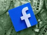 Resmi! Parlemen AS Minta Facebook Setop Proyek 'Uang' Libra