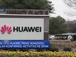 CEO Huawei Membantah Tuduhan AS