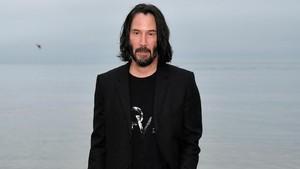 Jadi Kameo, Keanu Reeves 'Bersinar' di Film 'SpongeBob' Baru