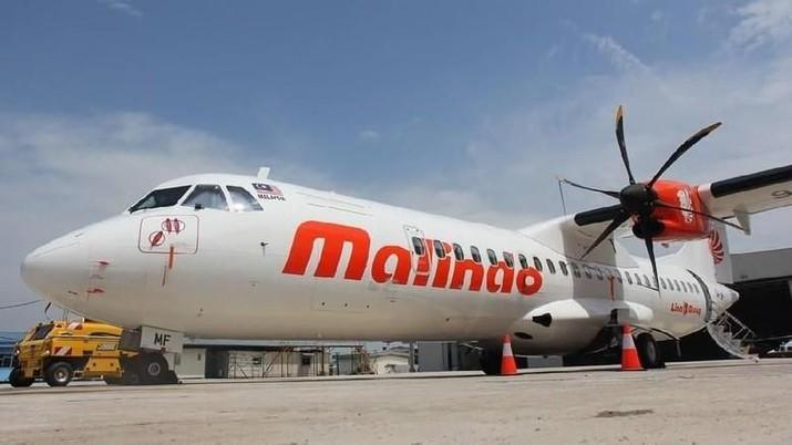 Malindo Air, member of Lion Air Group mengakui ada potensi data penumpang bocor di online.