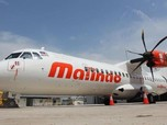 Virus Corona Buat Malindo Air Setop Penerbangan ke Wuhan