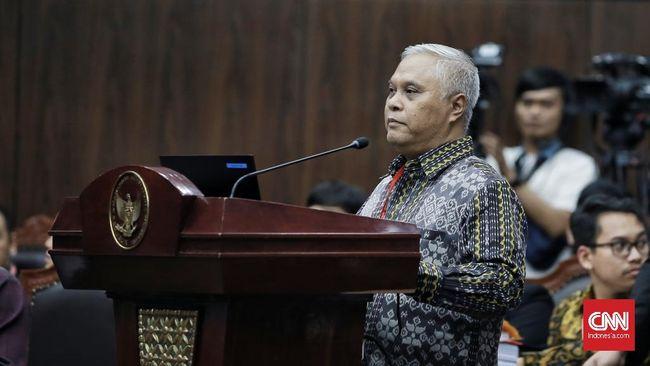 Tim Prabowo Minta Maaf Cecar Pertanyaan ke Ahli KPU