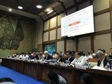 Target Lifting Minyak Turun, Subsidi Energi Dipangkas