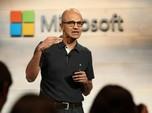 Mau Caplok TikTok, Microsoft Janjikan Ini ke Donald Trump