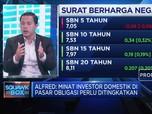 Stimulus Baru di Pasar Obligasi