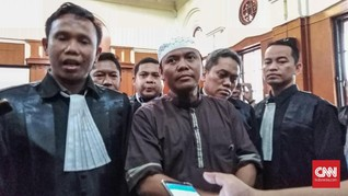 Hakim Belum Siap, Sidang Vonis Gus Nur Ditunda Pekan Depan