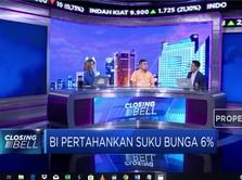 Bank Buku 3 Tuai Manfaat Penurunan GWM