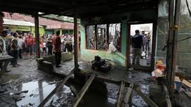 Polda: Pabrik Korek Selalu Dikunci untuk Kelabui Petugas