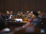Saksi Jokowi Dicecar Soal 'Perang Total' Hingga Khilafah