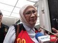 Ratna Sarumpaet Akui Tetap Amati Sidang MK dari Rutan