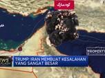 Krisis AS-Iran Kerek Harga Minyak