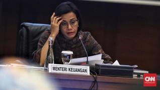 Sri Mulyani, Menteri yang Paling Ramai Dibicarakan Netizen