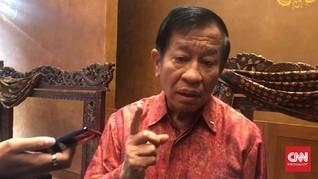 Agum Gumelar soal Wiranto Ditusuk: Kuncinya di Intelijen