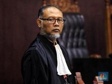 Masih Mungkinkah Prabowo Jadi Presiden? Simak Buka-bukaan BW